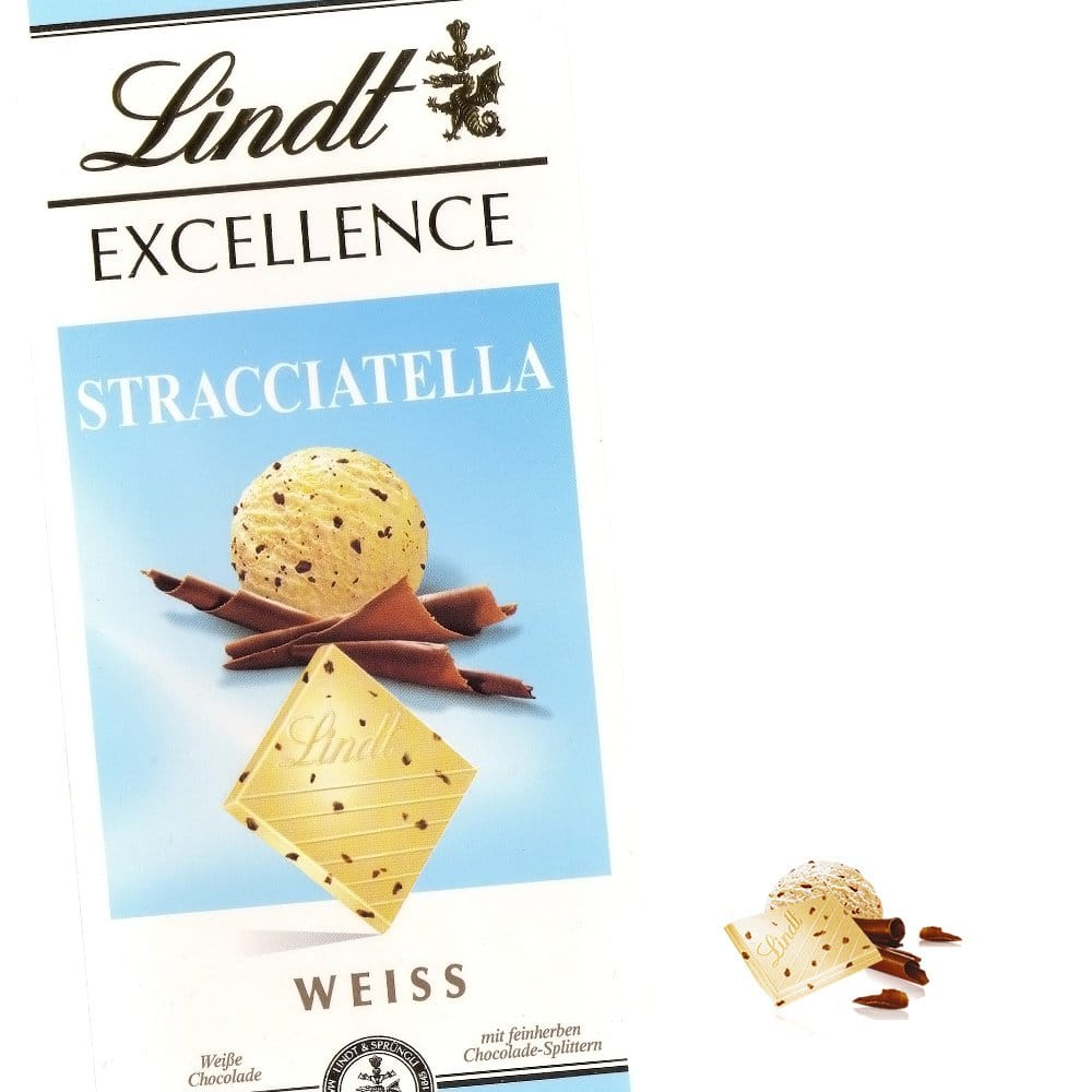 simply4friends lindt apricose und lindt stracciatella. Black Bedroom Furniture Sets. Home Design Ideas