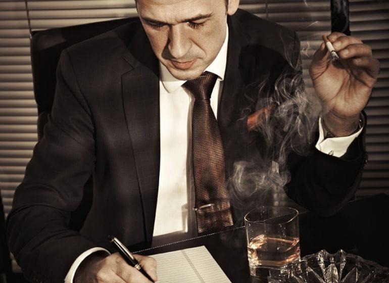 Madmen 007