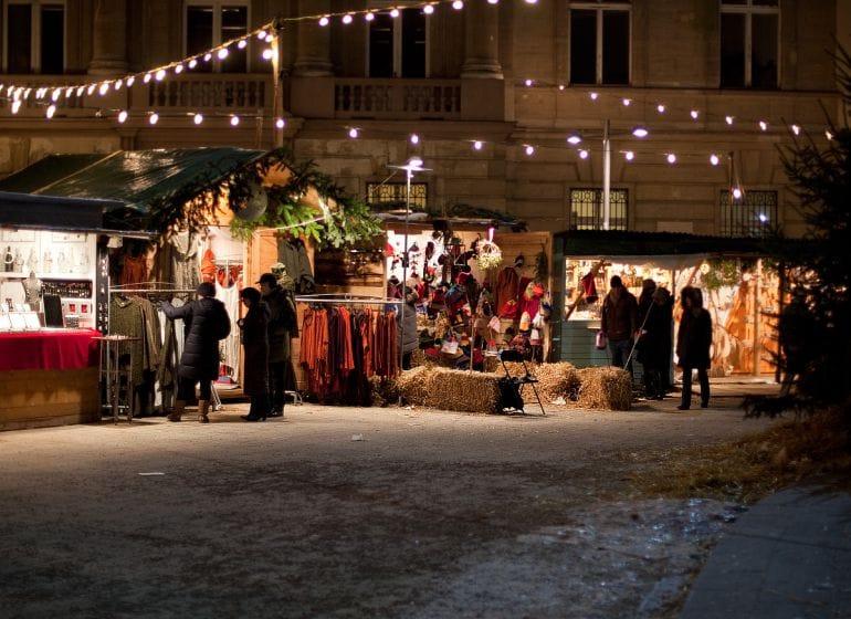 Adventmarkt karlsplatz 003