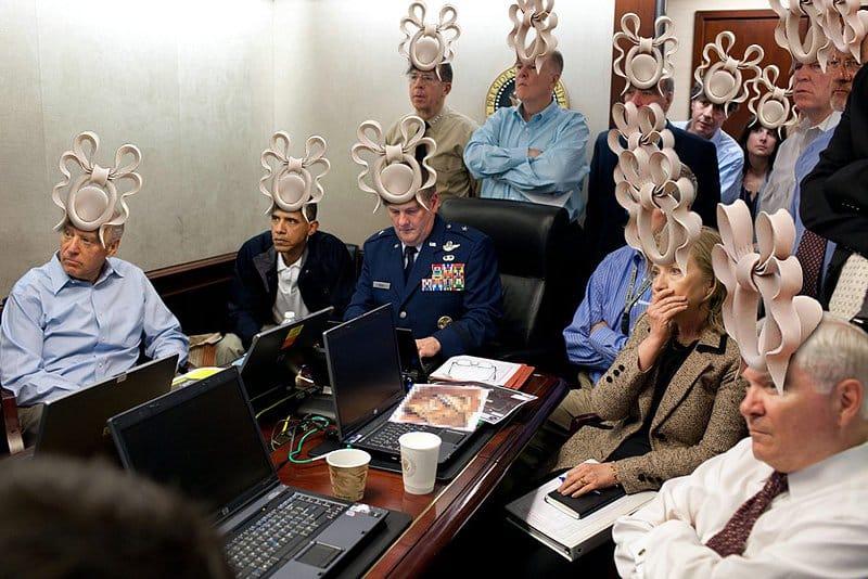 princess-beatrice-hat-obama-war-room