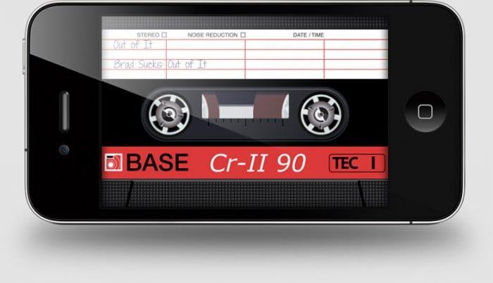 Aircassette 4