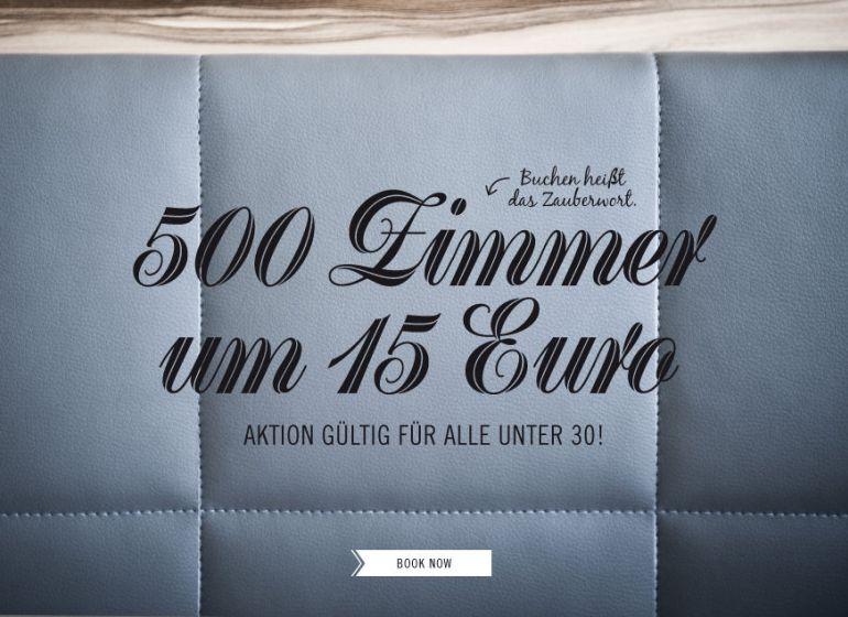Special header 500zimmer