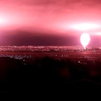 San Diego Feuerwerk