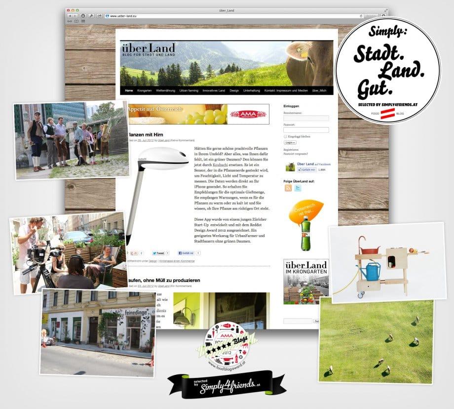 2012 topfoodblog at ueberland