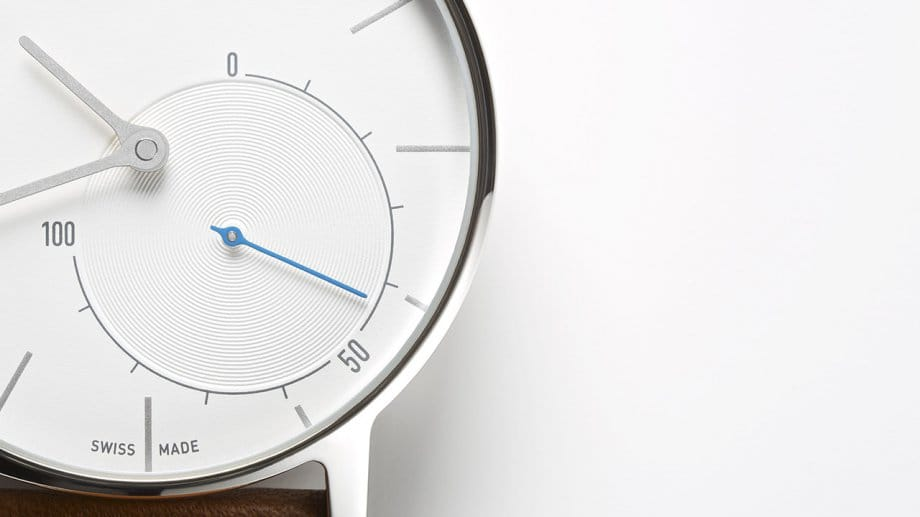 Withings-detail