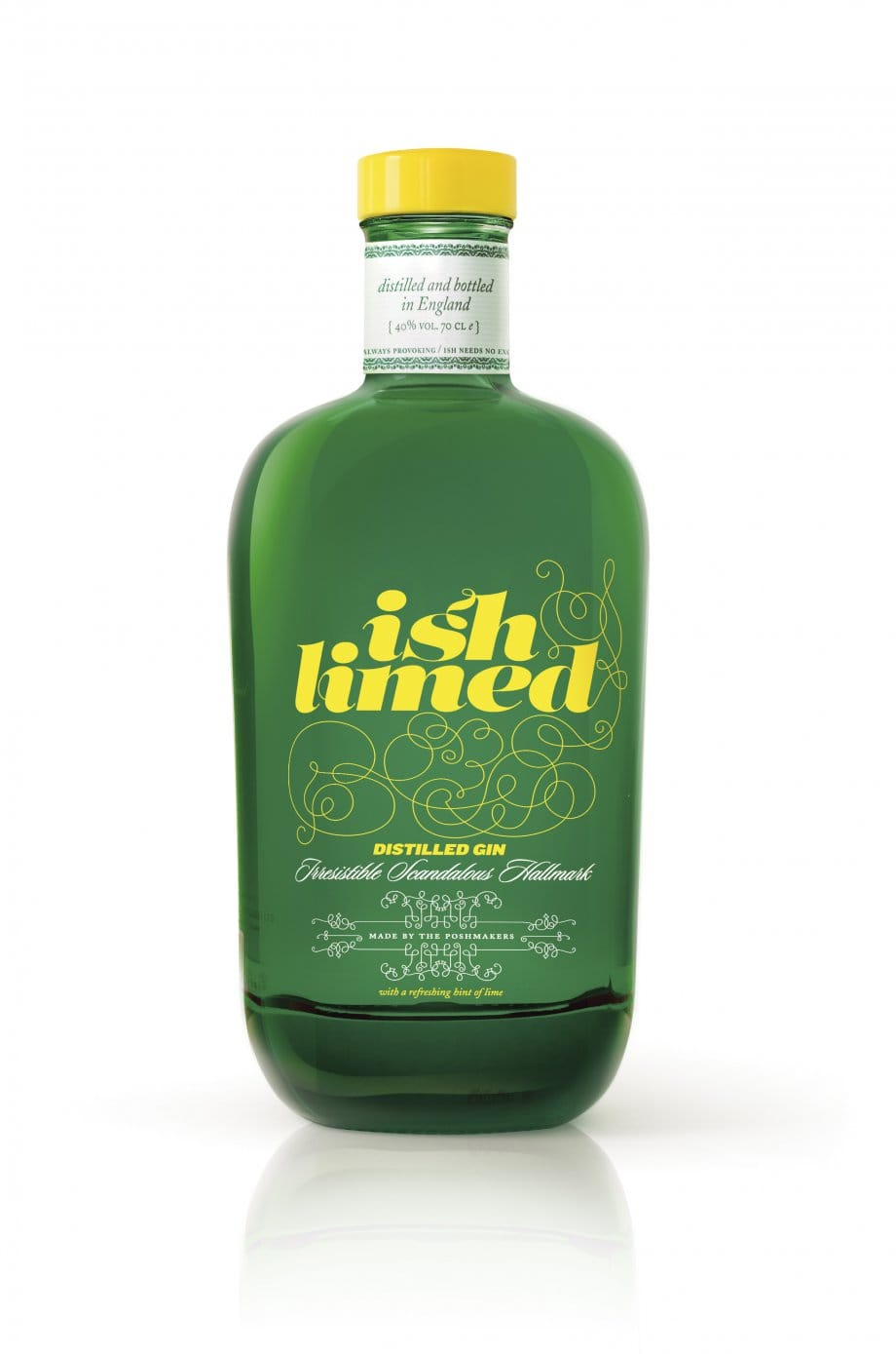 Gin-ish-limed