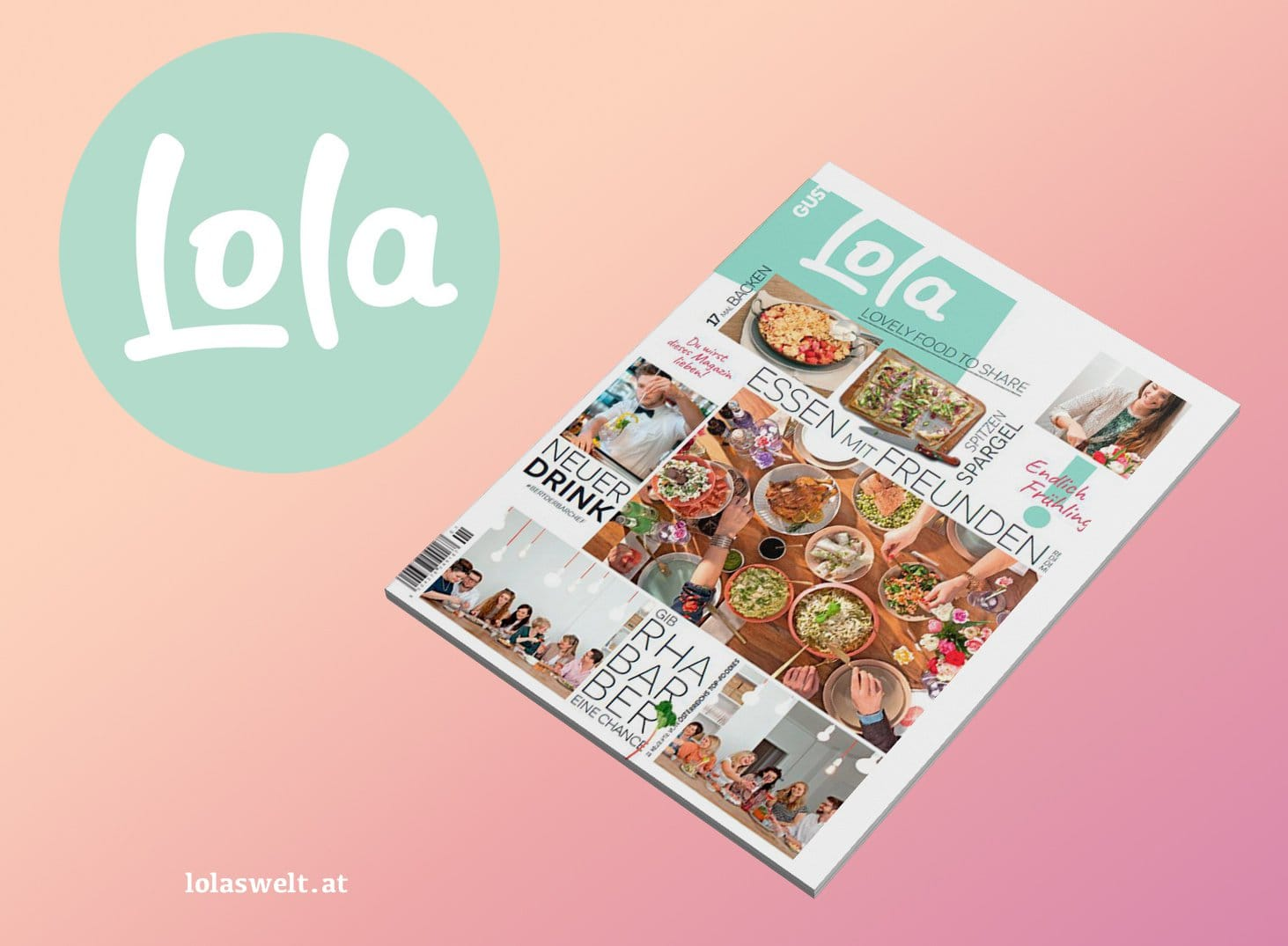 Lola-magazin
