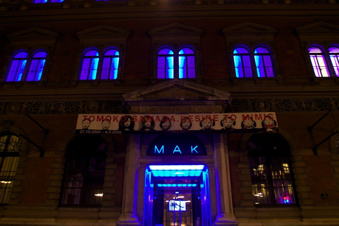 Ana Grand Hotel Wien
