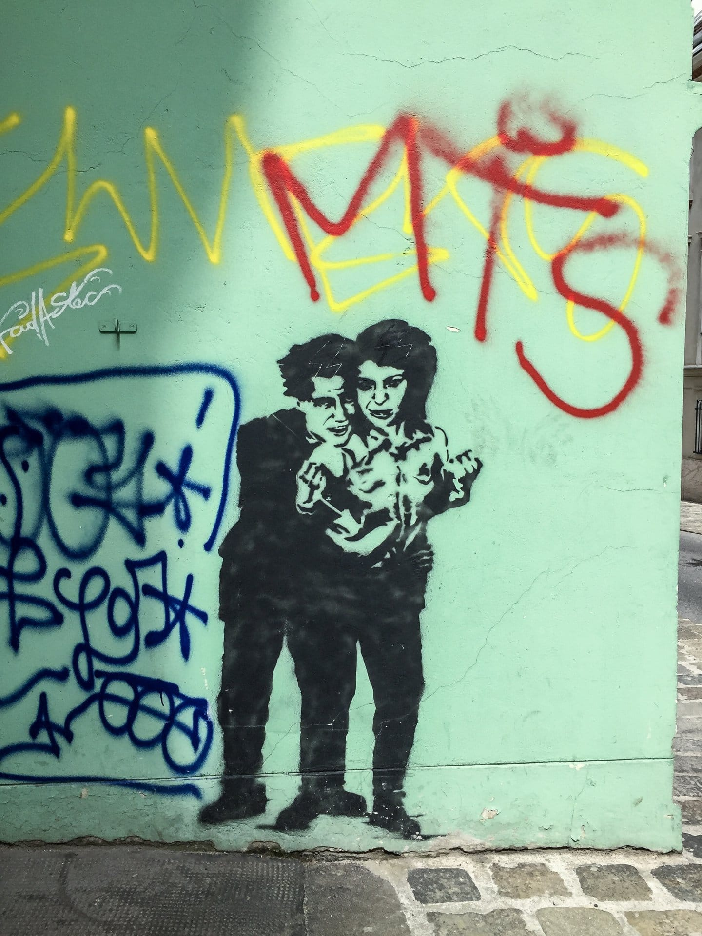 2016 04 25 graffiti