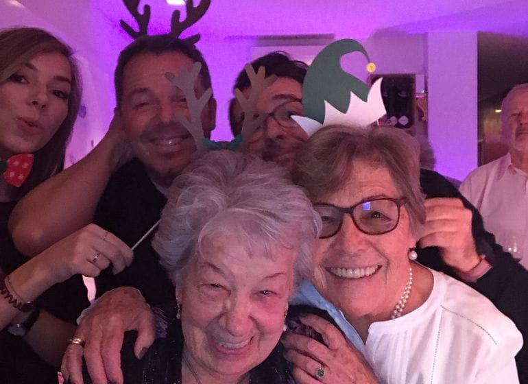 2017 12 16 xmas family booth 9